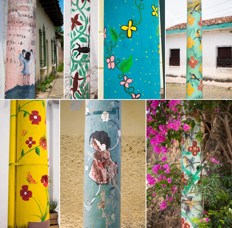 Suchitoto street art