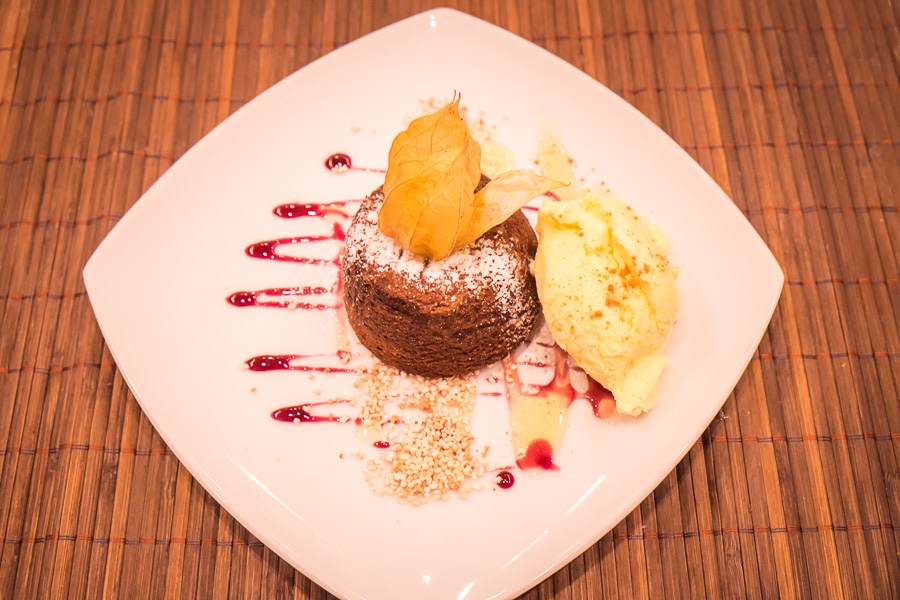 Cusco Culinary cooking class - dessert