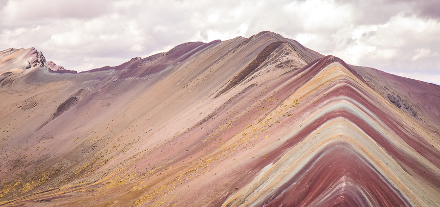 Rainbow Mountain Hike - Cusco, Peru