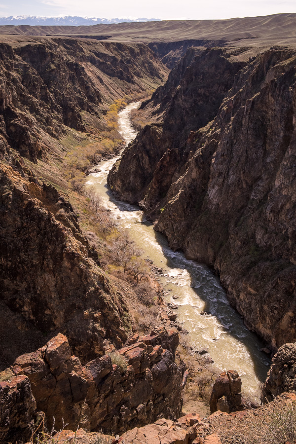 Black Canyon - Kazakhstan