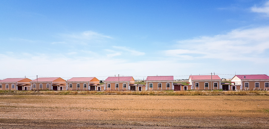 Russian commission houses - Uzbekistan