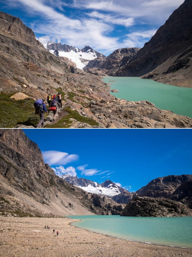Lago Eléctrico - South Patagonia Icefield Expedition - Argentina