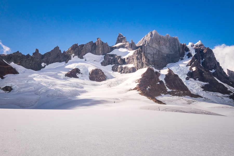 Mountains - South Patagonia Icefield Expedition - Argentina