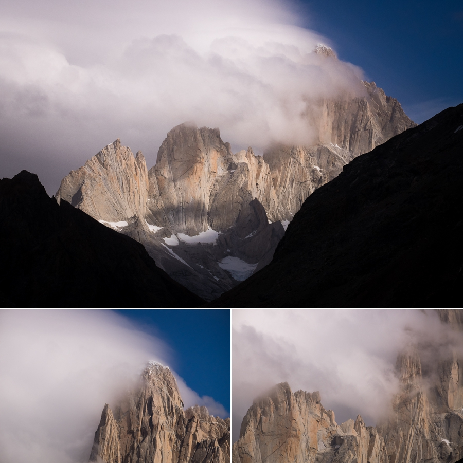 Cerro Fitz Roy - South Patagonia Icefield Expedition - Argentina