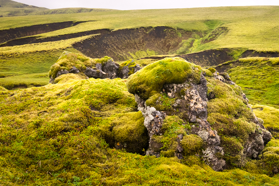 """Trolls"" - Volcanic Trails - Central Highlands, Iceland"